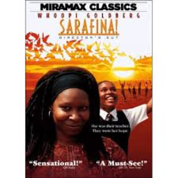 Iconic South African Play, Sarafina, debuts tonight with controversy.