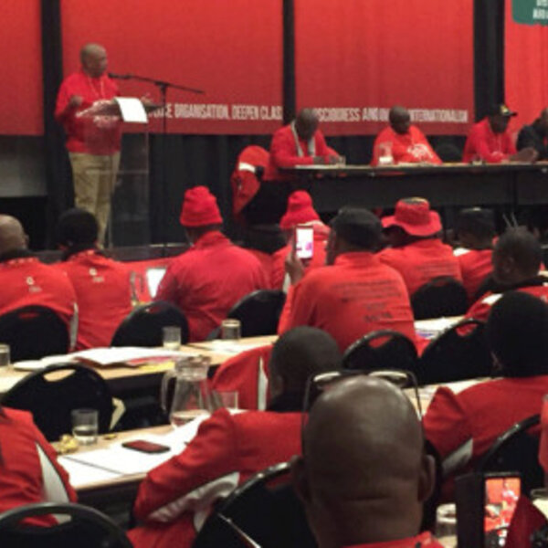 Nehawu policy conference sits on 4th day