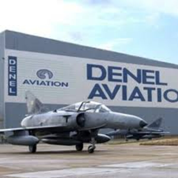 Denel struggling to pay salaries
