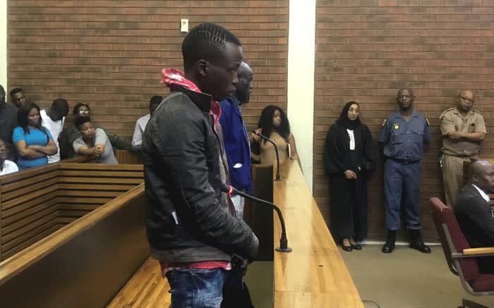 Vlakfontein murder suspects appeared in court