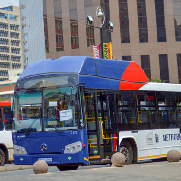Metro Bus strike services up and running, not at full capacity