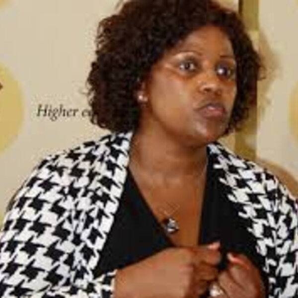 Outa case against Myeni resumes and she fails to pitch, again