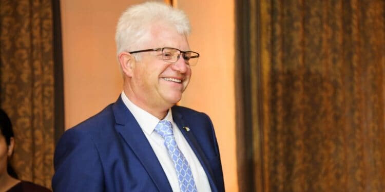 What to expect from Western Cape premier Alan Winde's new cabinet