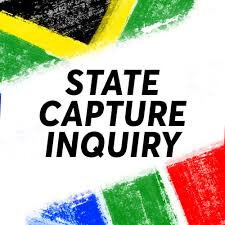 State Capture: Transnet
