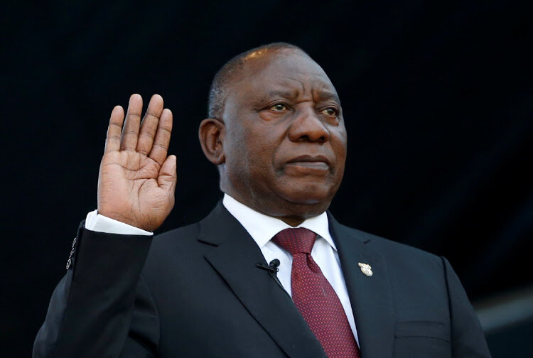 President Ramaphosa's dilemma on DD and PG