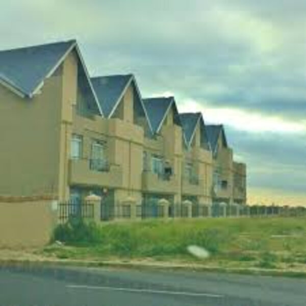 City of Cape Town owed R610m in unpaid rent