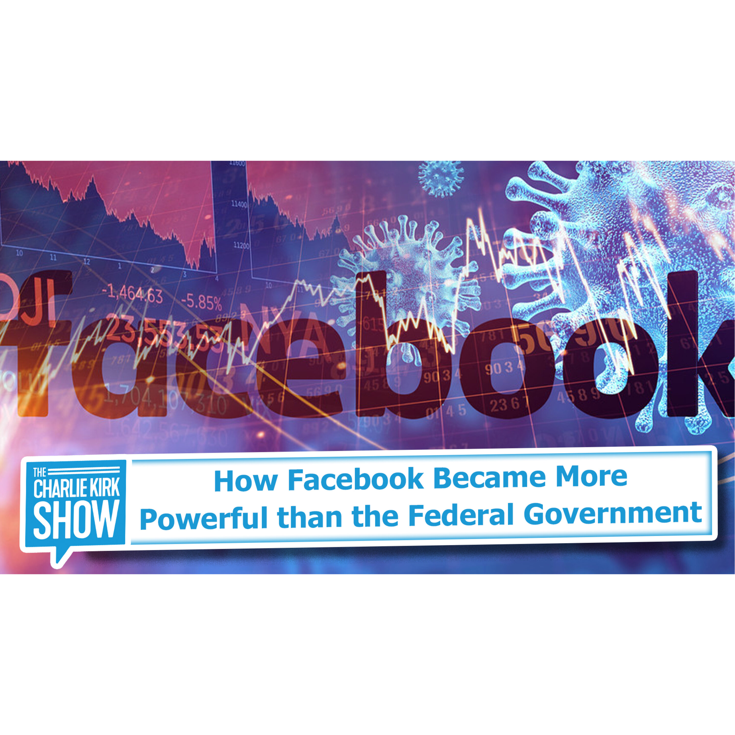 How Facebook Became More Powerful than the Federal Government