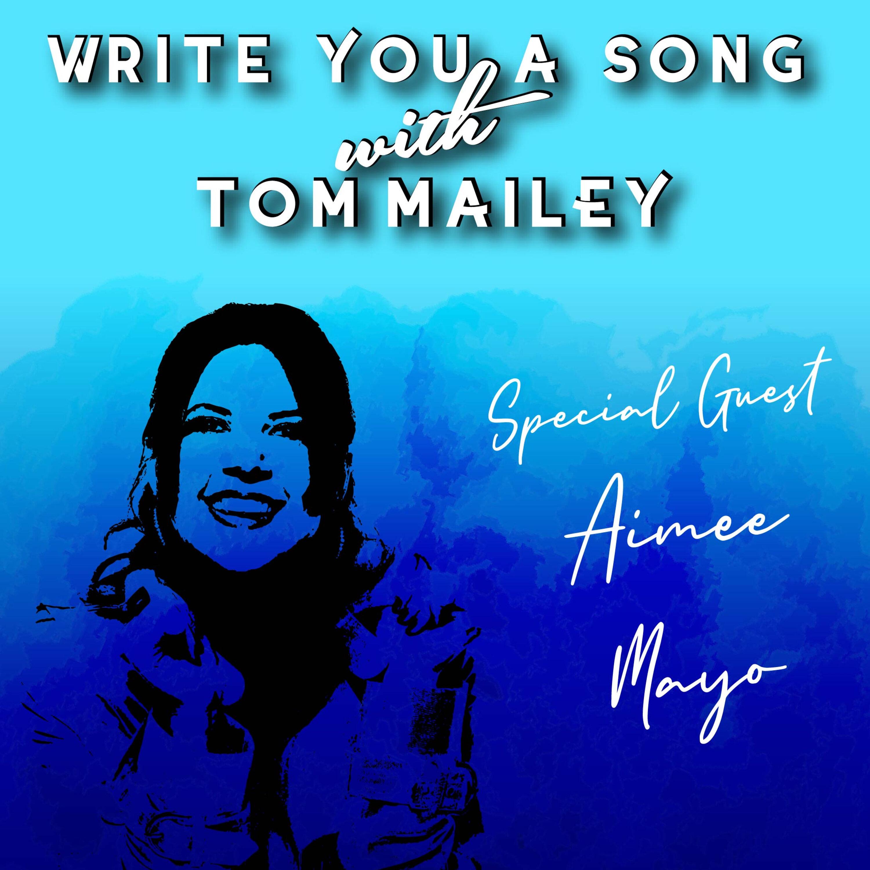 Aimee Mayo: Talking To The Sky