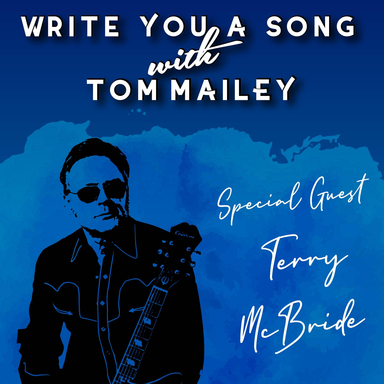 TerryMcBride: Play Somethin' Country