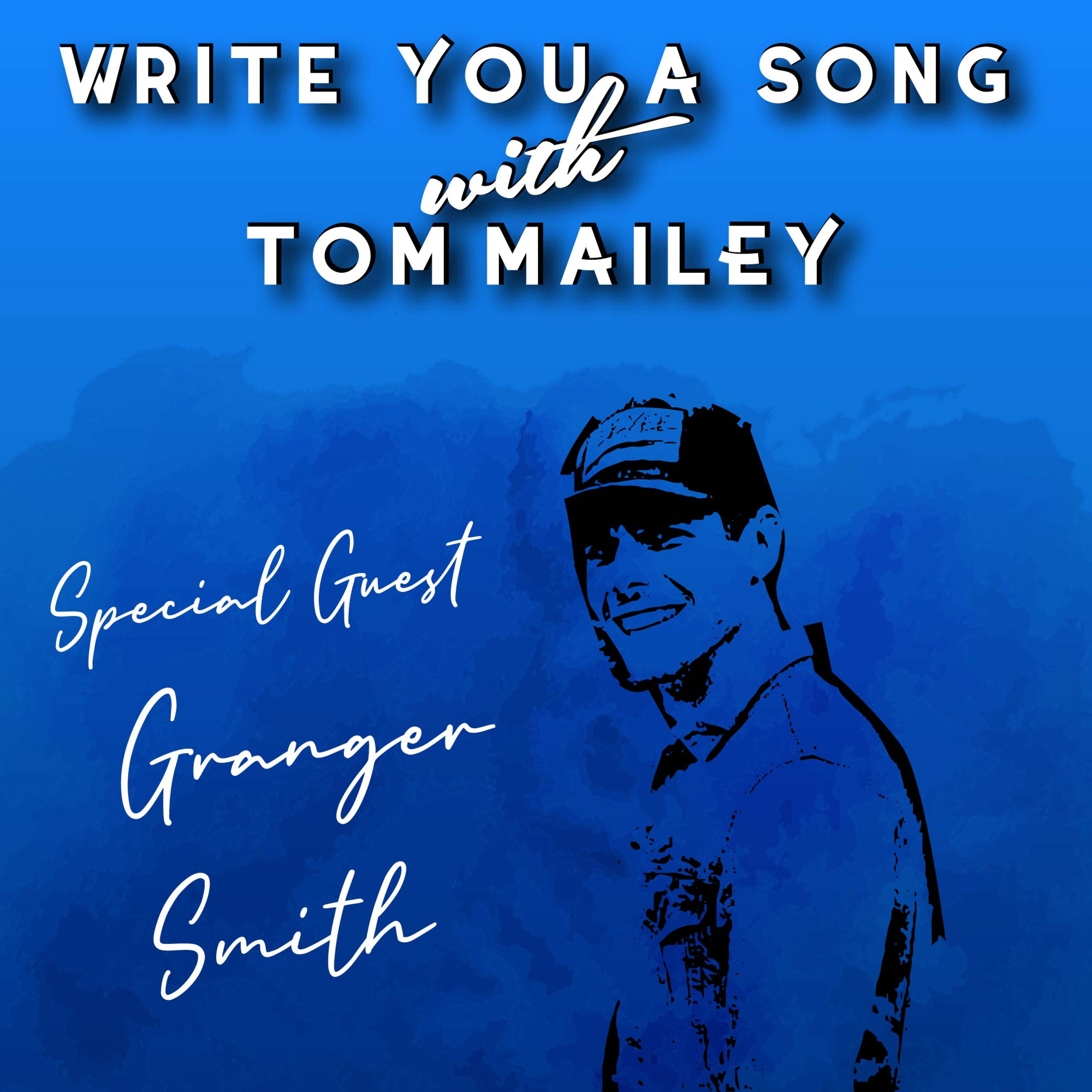 Granger Smith: A Lot More Than a Guy Named Earl