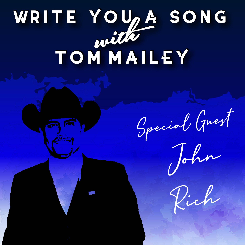 John Rich: The Wizard Of Honky Tonk Oz