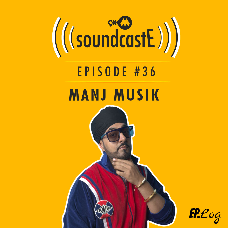 Ep. 36: 9XM SoundcastE - Manj Musik