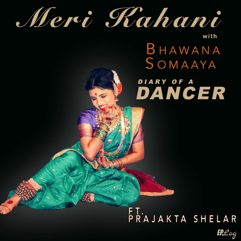 Diary of Dancer #10 ft. Prajakta Shelar, Lavani Dancer