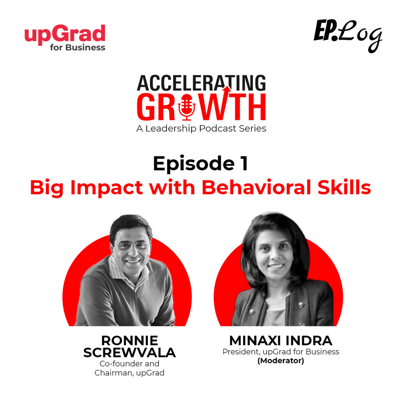 S1E1: Big Impact with Behavioral Skills