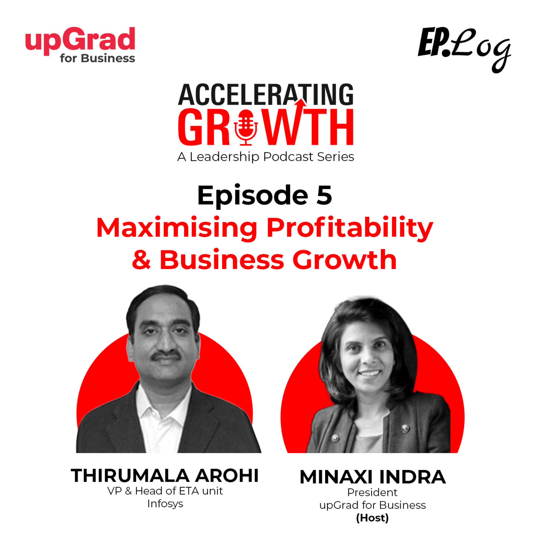 S1E5: Maximising Profitability & Business Growth
