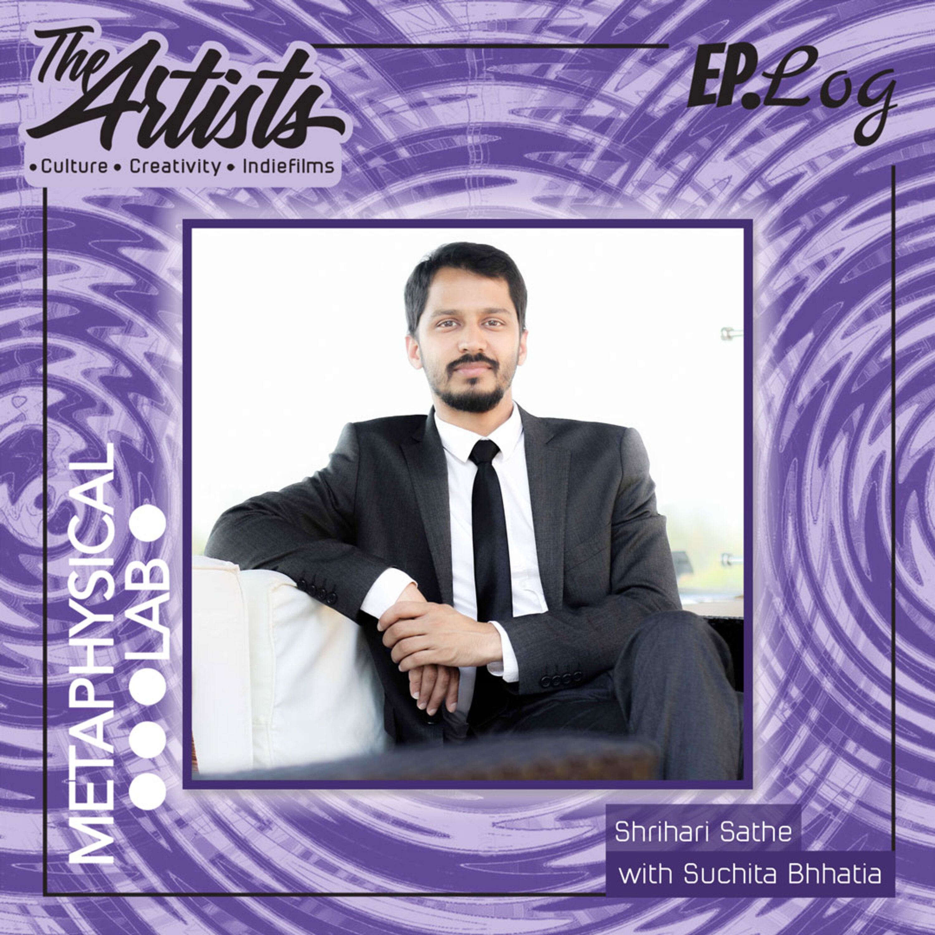 EP 51 PRODUCING, BUDGETING, MARKETING & RECOVERY OF YOUR INDIE FILM FEAT: SHRIHARI SATHE