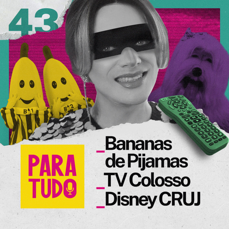 #43 Bananas de Pijamas, Anos 90 e Urias