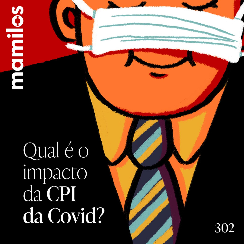 Qual é o impacto da CPI da COVID?