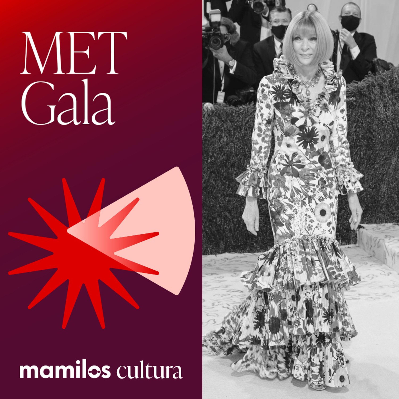 Mamilos Cultura 41: Met Gala 2021 - O meio é a mensagem