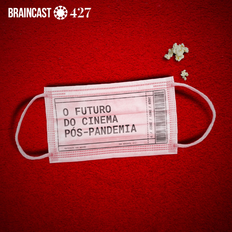 O futuro do cinema pós-pandemia