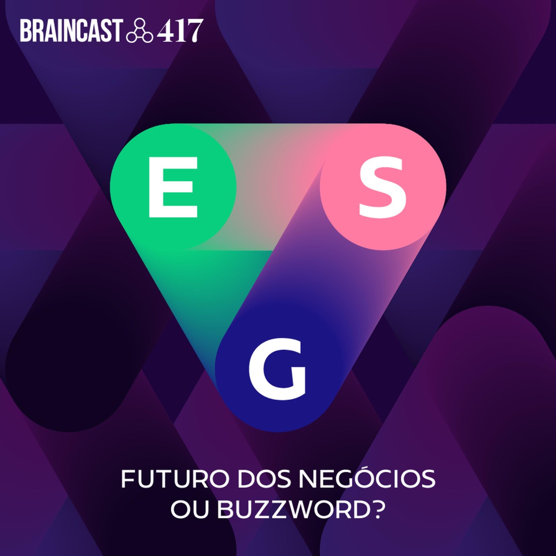 ESG: futuro dos negócios ou buzzword?