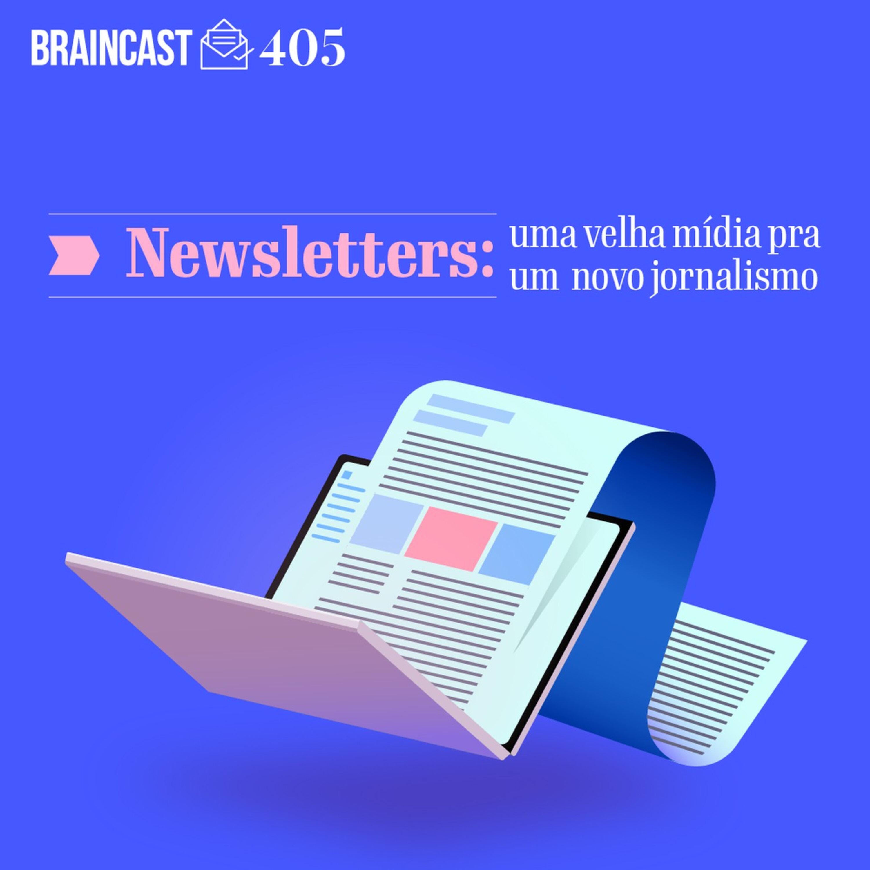 Newsletters: uma velha mídia para um novo jornalismo