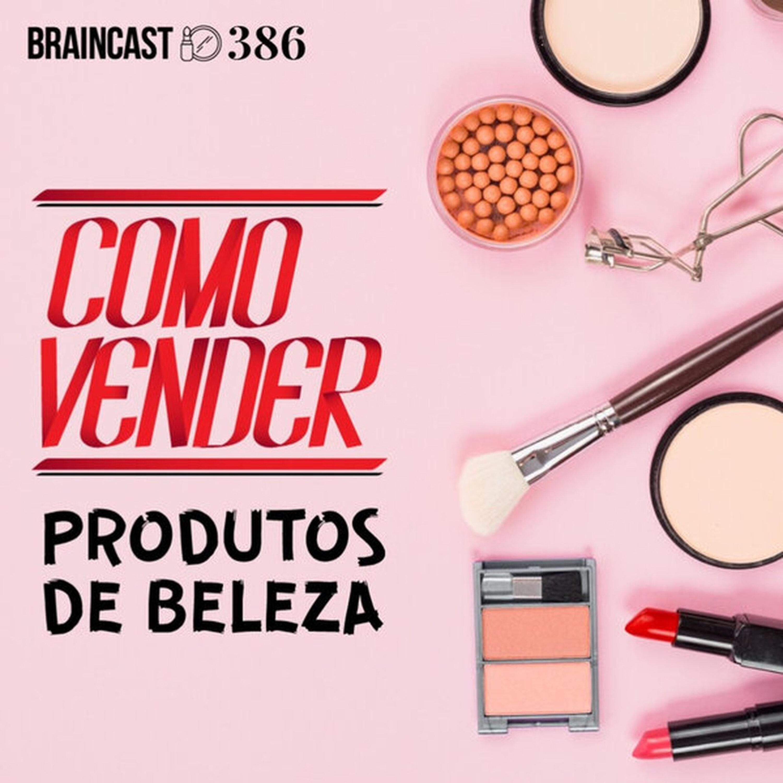 Como vender produtos de beleza