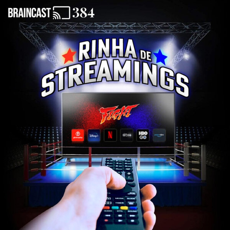 Rinha de Streamings