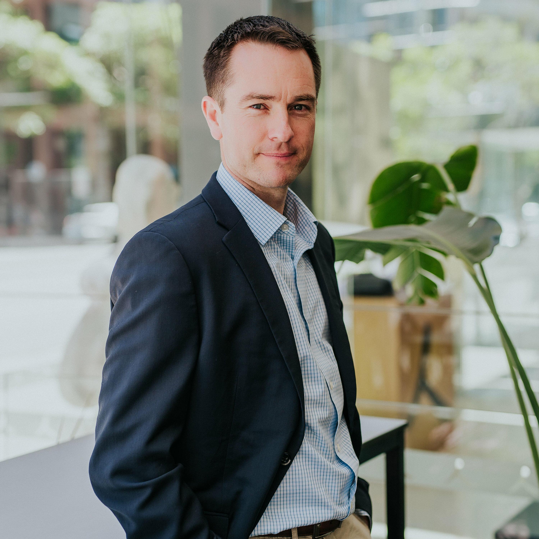 Daniel Milford Managing Director Chironix
