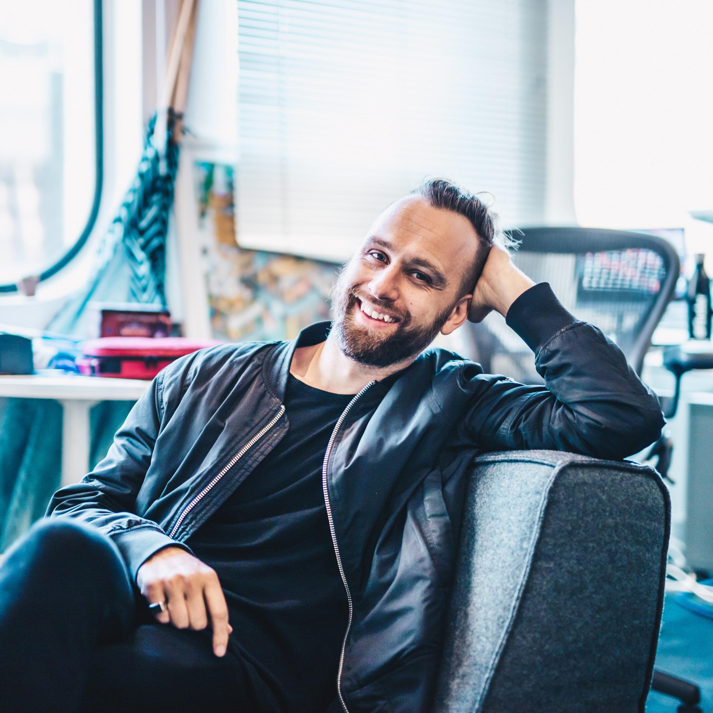 Fred Schebesta Co-Founder of Finder.com.au
