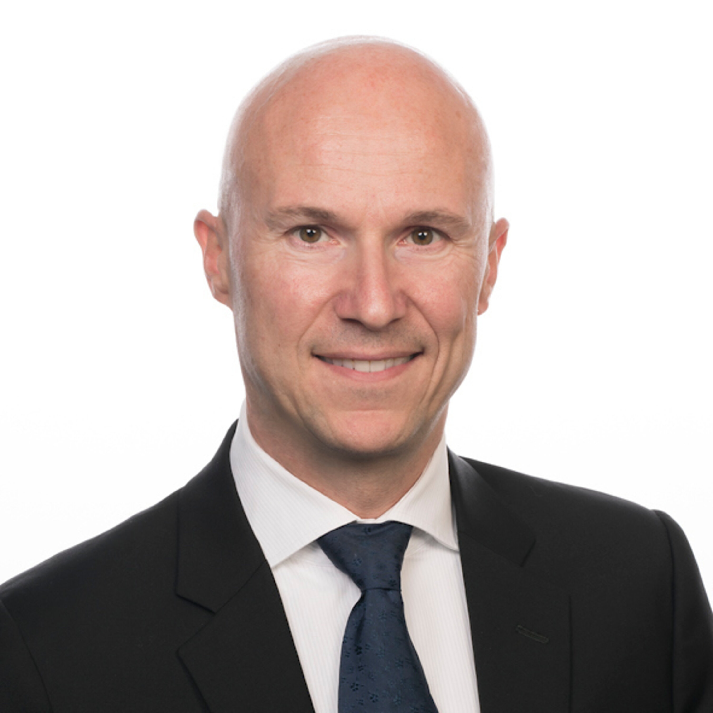 JC DeBeaulieu Head of Investments, Australia at Acadian Asset Management