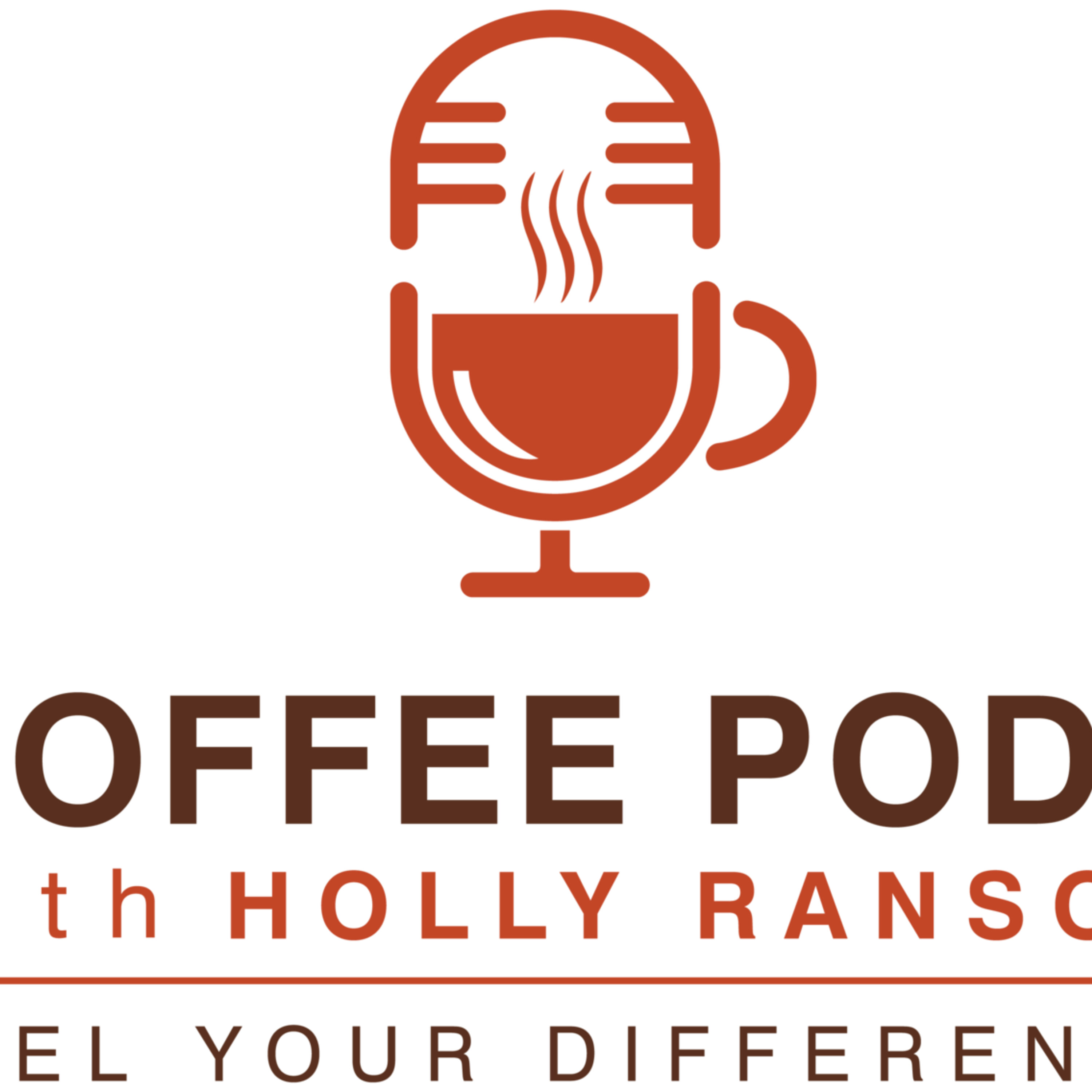Coffee Pod #36: 'Redefining The Collar, Blue' With Blue-Collar CEO, Mandy Rennehan