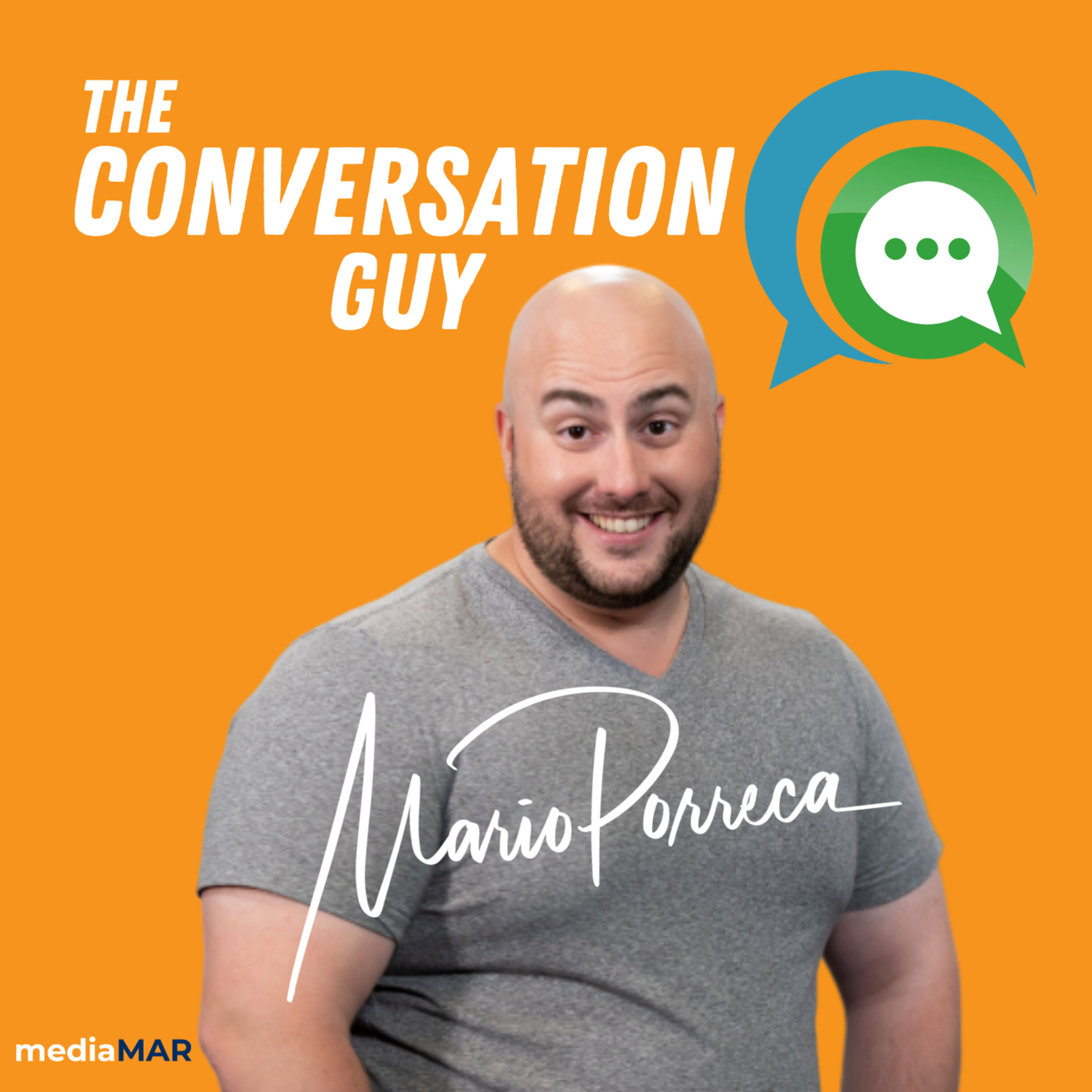 Ep 804: Chef Chris Hill: From the Kitchen to Entrepreneurship   Casual Conversations