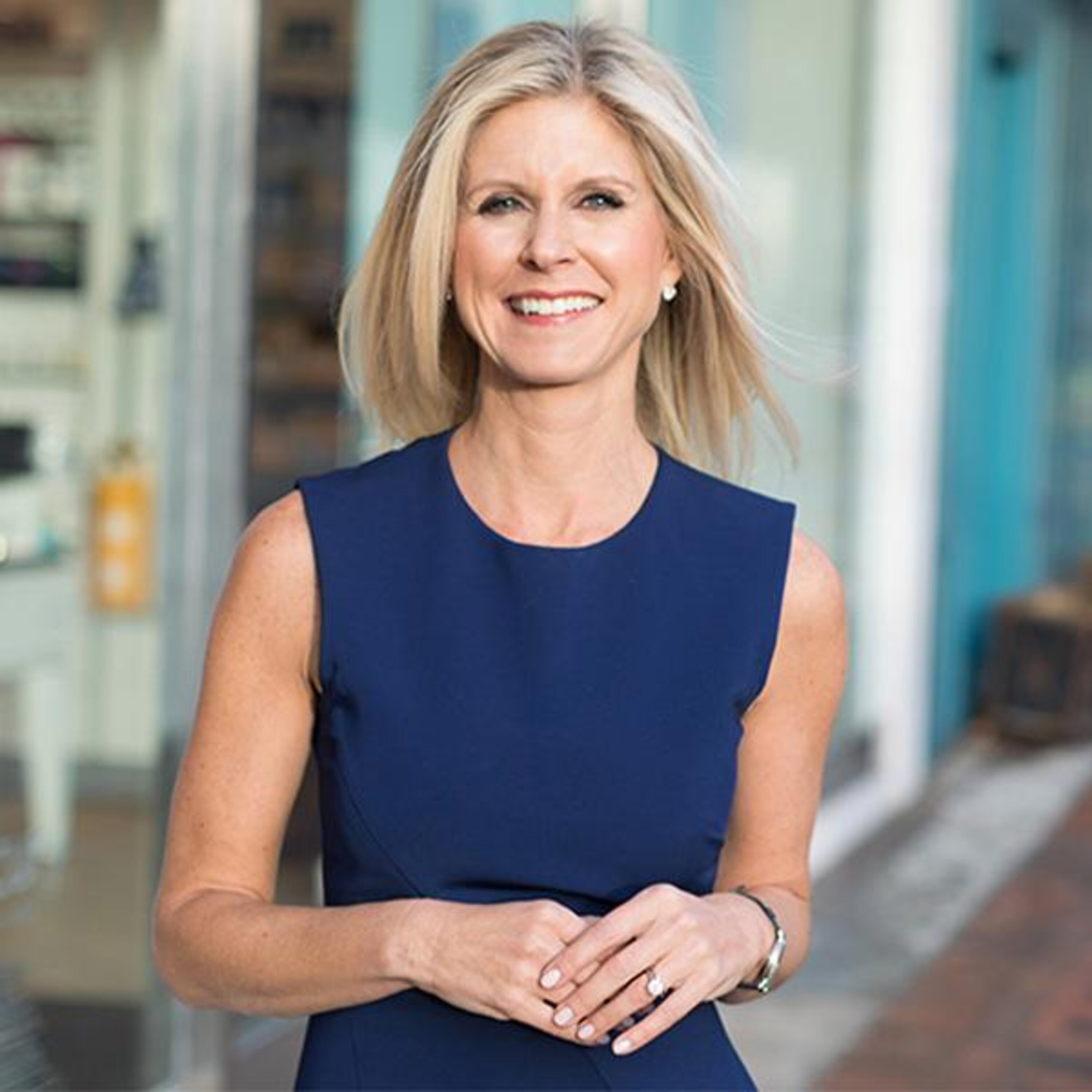 Marla Beck of Bluemercury - Empowering Ahead of the Curve