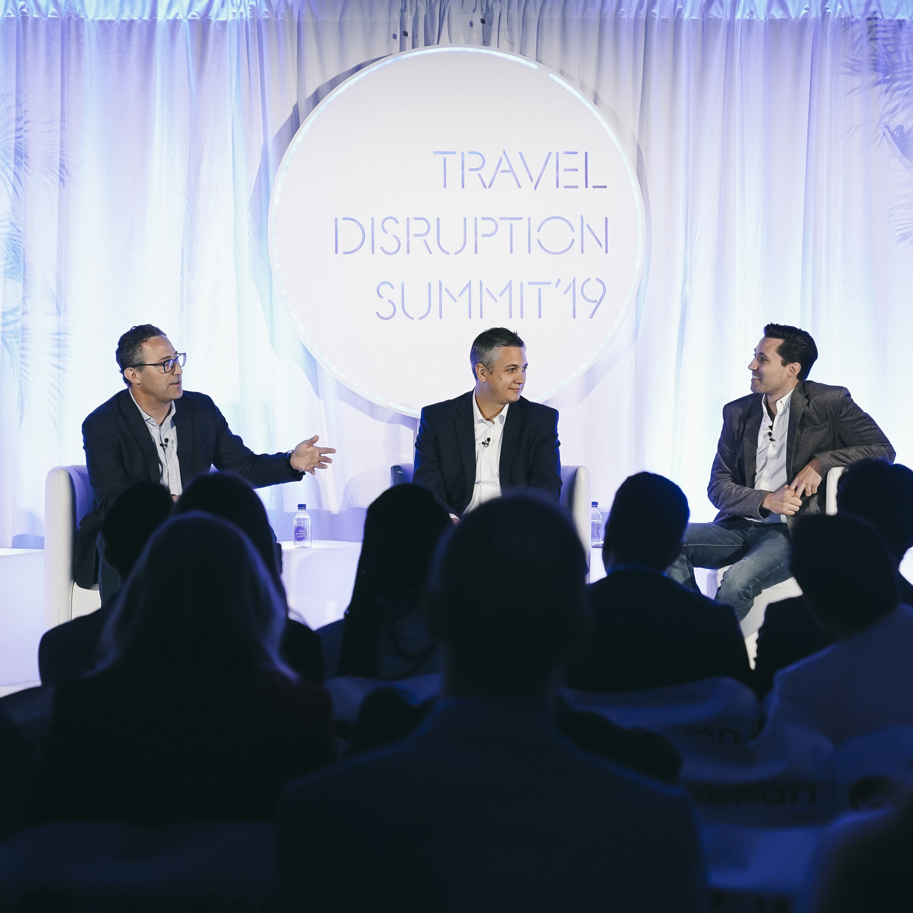 Changes in Booking Experiences and What they Mean for the Traveler - 2019 Travel Disruption Summit