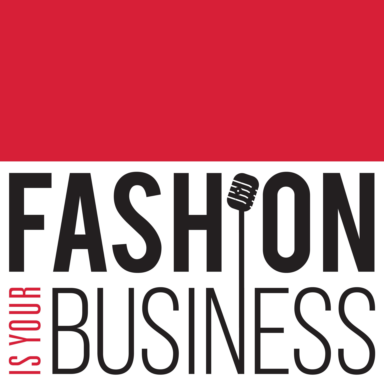 248 – Nina Shariati of H & M – On Sustaining Fashion's Future