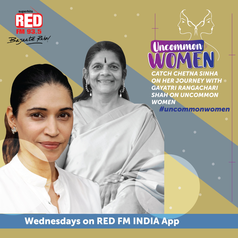 EP - 2 Chetna Sinha