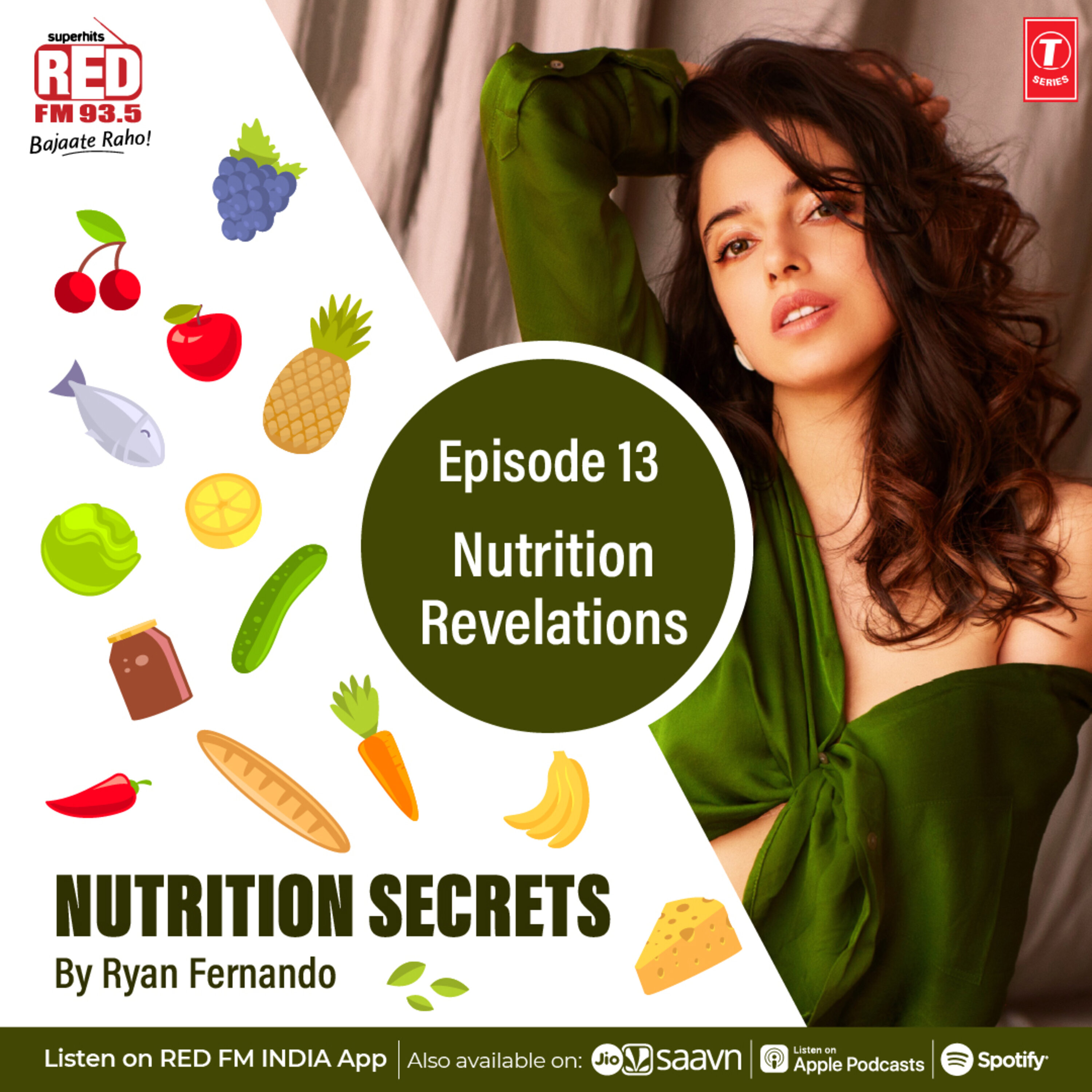 EP-13 Nutrition Revelations