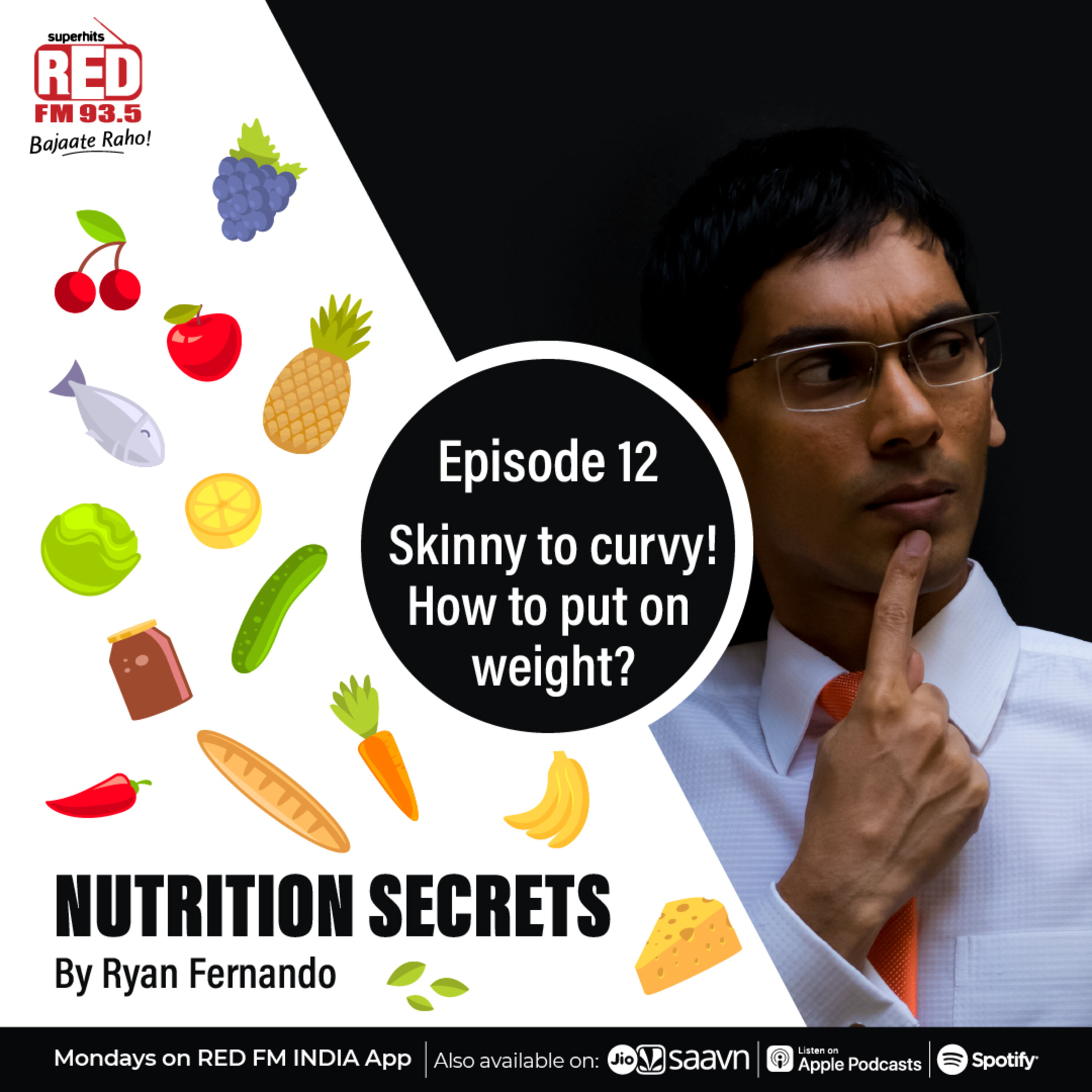 EP-12 Skinny to Curvy
