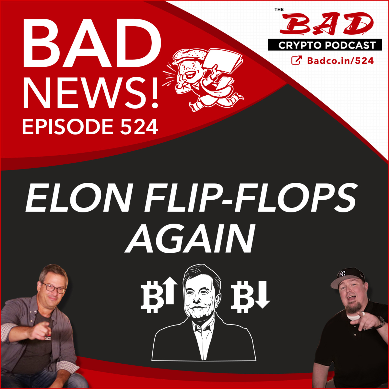 Elon Flip-Flops Again - Bad News For June 16th