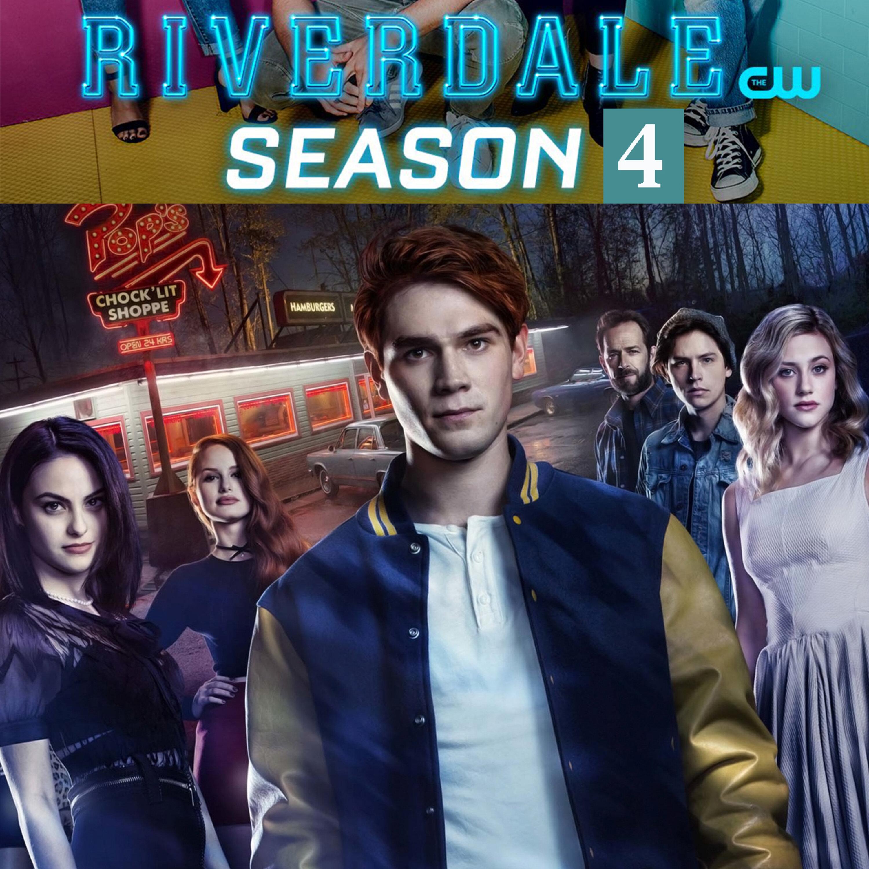 Rivermales 100: Riverdale Season 4 Preview!