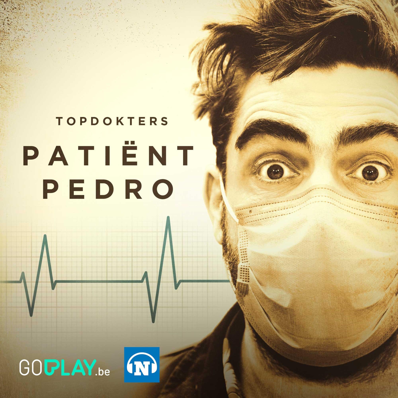 #4. Het Hart. Bij Prof. Dr. Pedro Brugada