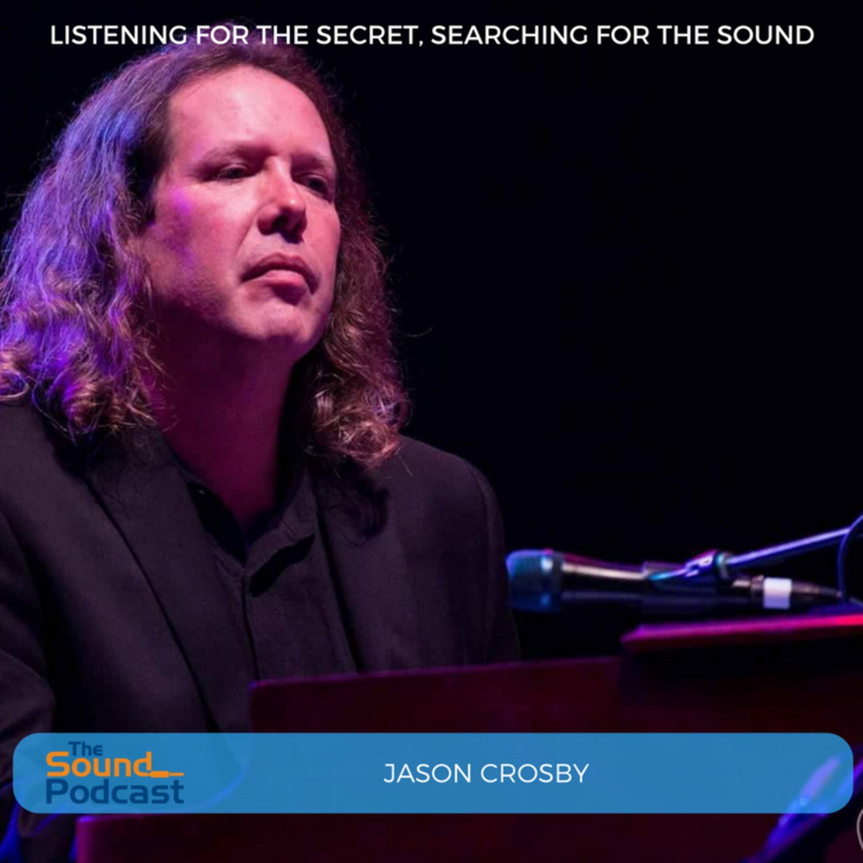 Episode 49: Jason Crosby Image