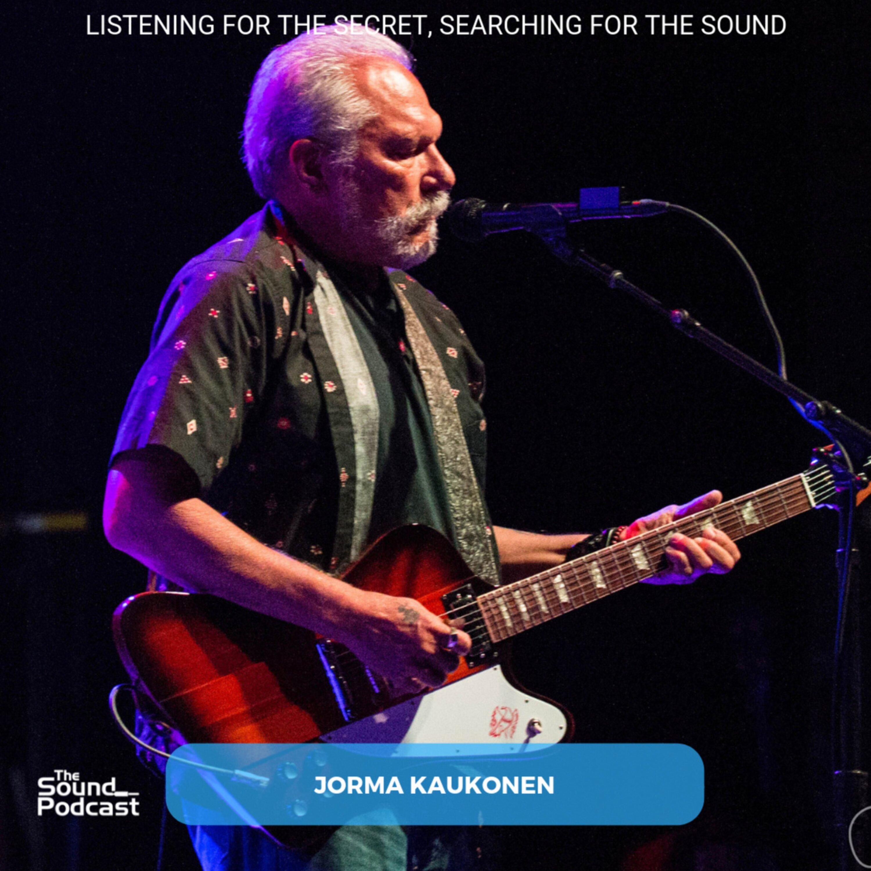 Episode 143: Jorma Kaukonen Image