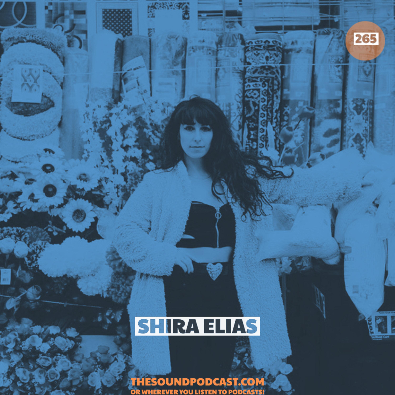 Shira Elias