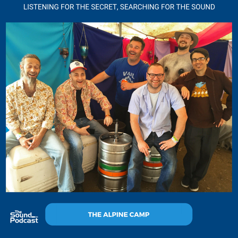Episode 166: The Alpine Camp Image