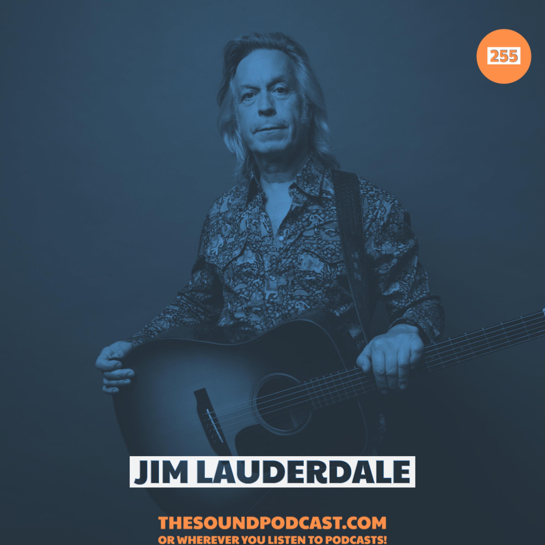 Jim Lauderdale Image