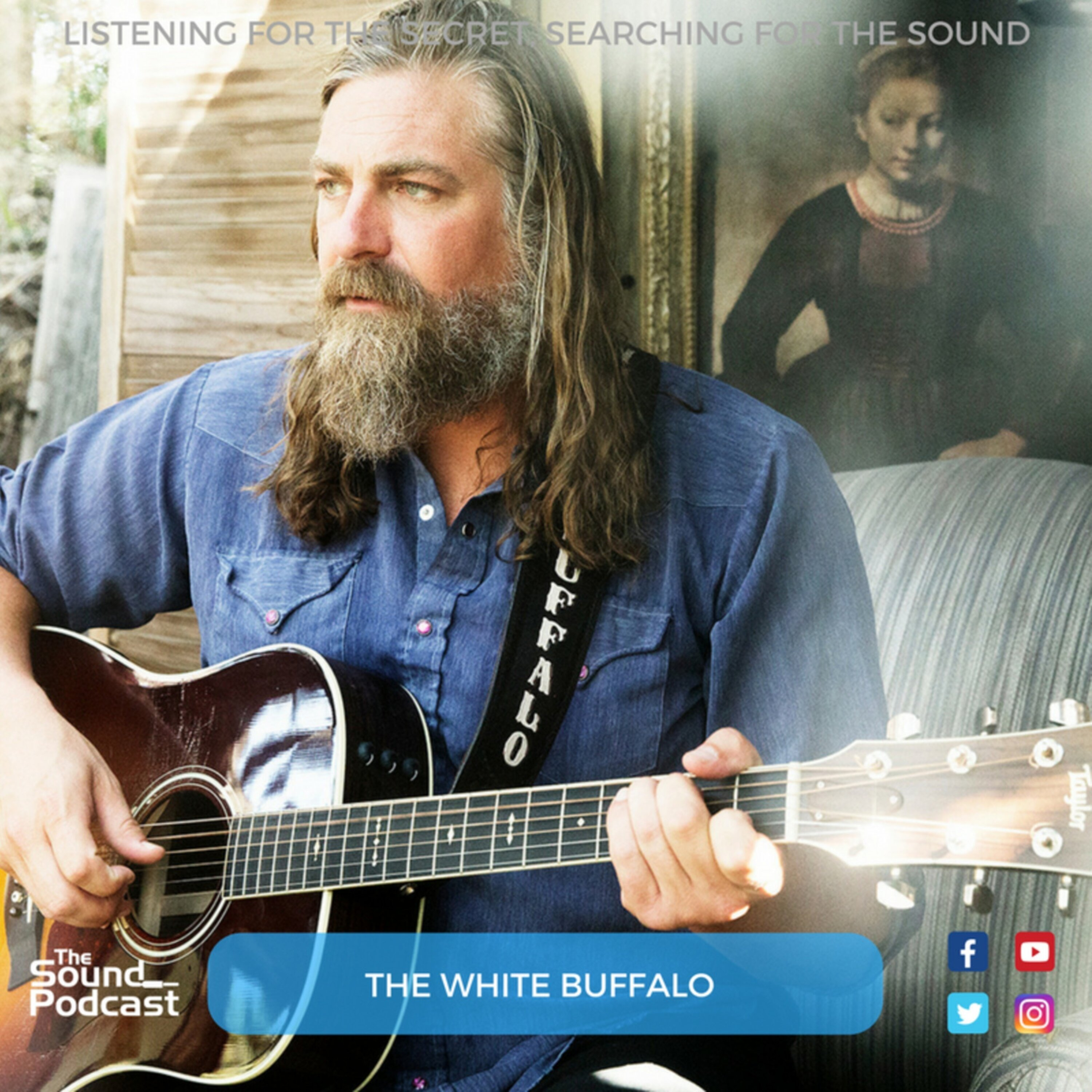 Episode 67: The White Buffalo