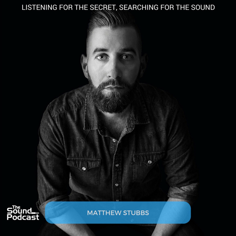 Episode 93: Matthew Stubbs Image