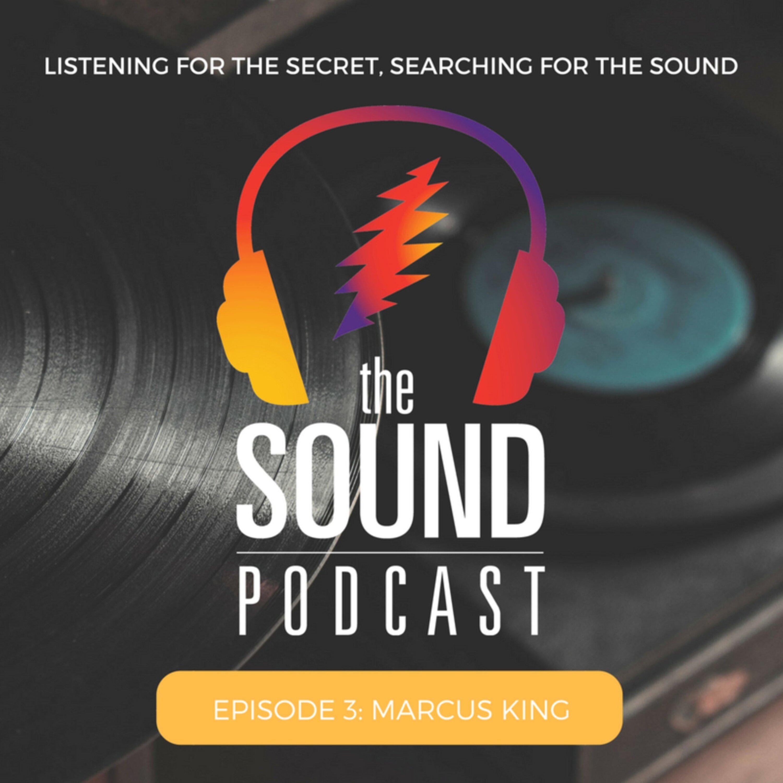 Episode 3: Marcus King Image